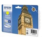 Epson T7034 C13T70344010