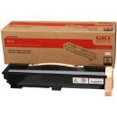Oki 1221601 оригинальный лазерный картридж 33 000 страниц, черный