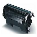 Oki 1225401 оригинальный лазерный картридж 6 000 страниц, черный