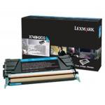Lexmark X748H2CG