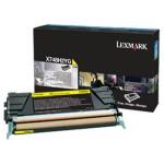Lexmark X748H2YG
