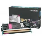 Lexmark C5340MX