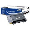 Samsung CLP-510D3K оригинальный лазерный картридж 3 000 страниц, желтый