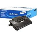 Samsung CLP-510RT оригинальный блок Imaging Unit 50 000 + 12 500 страниц, черный