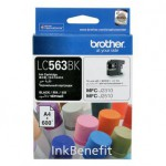 Brother LC-563 BK