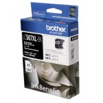 Brother LC-567 XL Bk