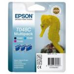 Epson T048C C13T048C4010