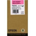 Epson T603C C13T603C00