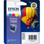 Epson T020 C13T02040110