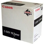 Canon C-EXV19Bk