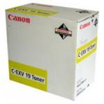 Canon C-EXV19Y