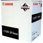 Canon C-EXV20Bk