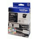 Brother LC-569 XL Bk