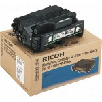 Ricoh SP 4100