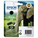 Epson 24 C13T24214010 оригинальный струйный картридж 500 страниц, черный