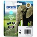 Epson 24 C13T24254010 оригинальный струйный картридж 500 страниц, черный