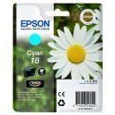 Epson 18 C13T18024010 оригинальный струйный картридж 175 страниц,