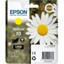 Epson 18 C13T18044010 оригинальный струйный картридж 175 страниц, черный
