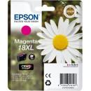 Epson 18 C13T18134010 оригинальный струйный картридж 470 страниц, черный