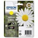 Epson 18 C13T18144010 оригинальный струйный картридж 470 страниц, черный