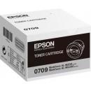 Epson S050709 C13S050709 оригинальный лазерный картридж 2 500 страниц, голубой