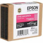 Epson T580A C13T580A00