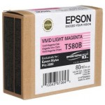 Epson T580B C13T580B00