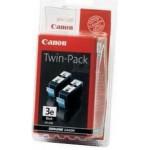 Canon BCI-3eBk Twin