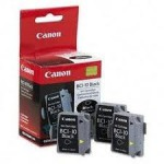 Canon BCI-10 Bk pack