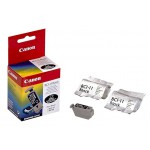 Canon BCI-11Bk pack