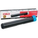 Oki 1107401 оригинальный лазерный картридж 2 000 страниц, черный