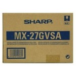 Sharp MX-27GVSA