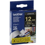 Brother TZ-334