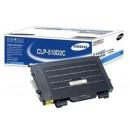 Samsung CLP-510D2C оригинальный лазерный картридж 2 000 страниц, [attr_16]