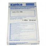 Konica Minolta 946207