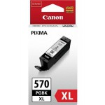 Canon PGI-570BK XL