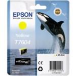 Epson T7604 C13T76044010