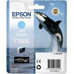 Epson T7605 C13T76054010
