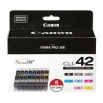 Canon CLI-42 8inks
