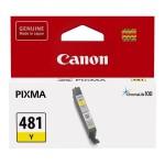 Canon CLI-481Y