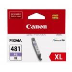 Canon CLI-481XL PB