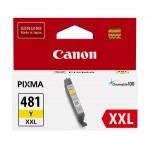 Canon CLI-481XXL Y