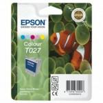 Epson T027 C13T02740110