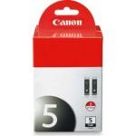 Canon PGI-5Bk Twin