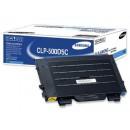Samsung CLP-500D5C оригинальный лазерный картридж 5 000 страниц,