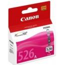Canon CLI-526M оригинальный струйный картридж 500 страниц, голубой