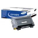 Samsung CLP-510D7K оригинальный лазерный картридж 7 000 страниц, желтый