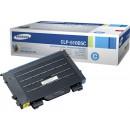 Samsung CLP-510D5C оригинальный лазерный картридж 5 000 страниц, черный