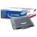 Samsung CLP-510D5M оригинальный лазерный картридж 5 000 страниц, голубой