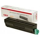 Oki 1101213 оригинальный лазерный картридж 6 000 страниц, черный